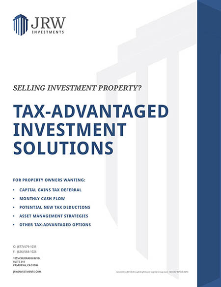 Tax-advantaged Investment Solutions